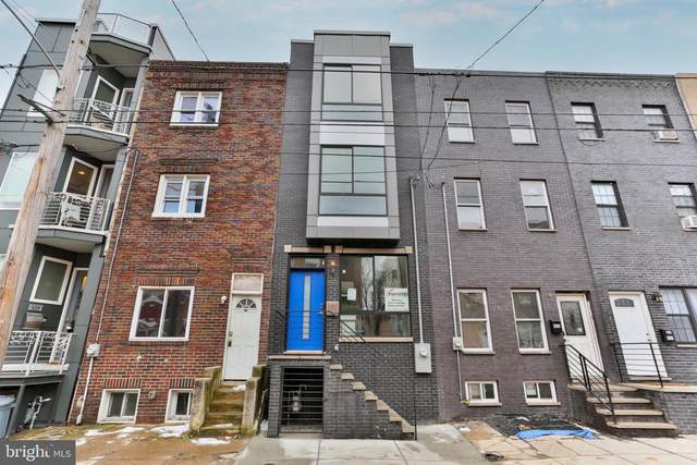 618 Mckean Street, PHILADELPHIA, PA 19148 (#PAPH973748) :: The Dailey Group