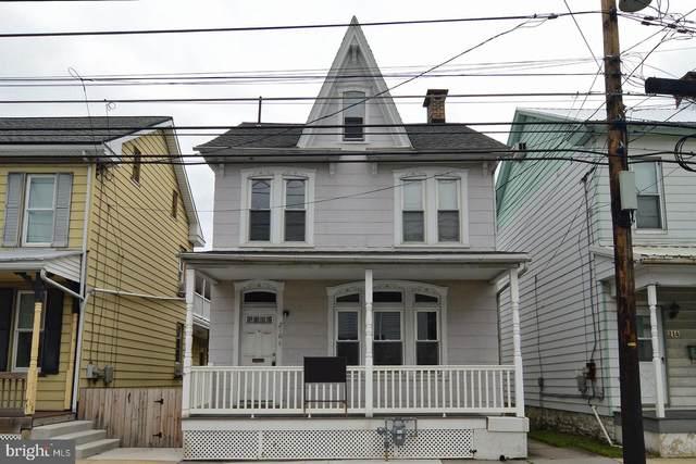 216 Greenwich Street, KUTZTOWN, PA 19530 (#PABK371798) :: Certificate Homes