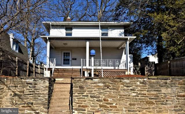 2253 Mount Carmel Avenue, GLENSIDE, PA 19038 (#PAMC678900) :: The John Kriza Team