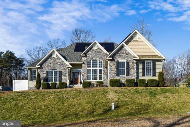 360 Troop Court, SUNDERLAND, MD 20689 (#MDCA180384) :: Crossroad Group of Long & Foster