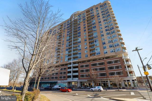 5750 Bou Avenue #1114, ROCKVILLE, MD 20852 (#MDMC738902) :: ExecuHome Realty