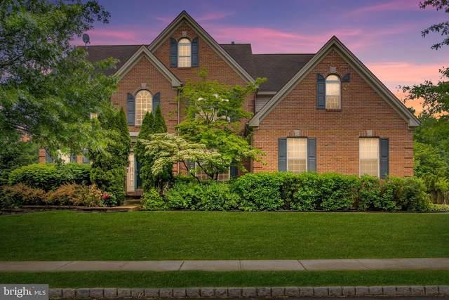72 Kelly Way, MONMOUTH JUNCTION, NJ 08852 (#NJMX125778) :: Rowack Real Estate Team