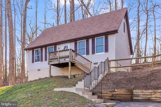 26999 Maple Drive, MECHANICSVILLE, MD 20659 (#MDSM173628) :: Bruce & Tanya and Associates