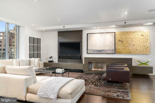 1111 23RD Street NW 6B, WASHINGTON, DC 20037 (#DCDC501554) :: Jacobs & Co. Real Estate