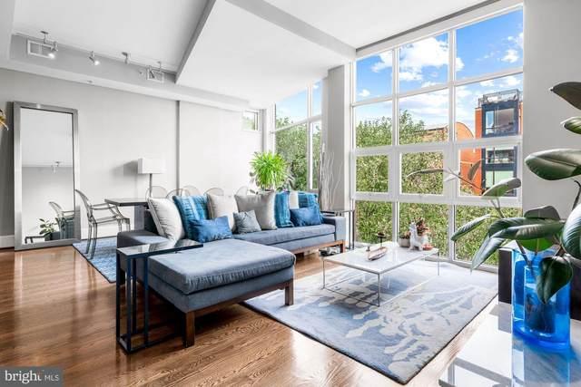 2100 11TH Street NW #303, WASHINGTON, DC 20001 (#DCDC501568) :: Crossman & Co. Real Estate