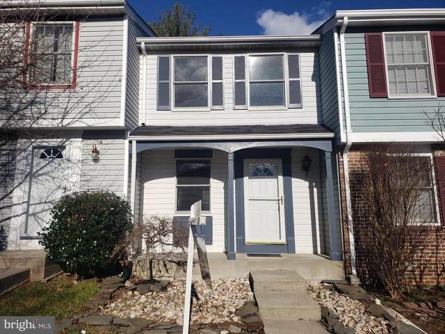 8526 Blue Rock Lane, LORTON, VA 22079 (#VAFX1173302) :: Bruce & Tanya and Associates