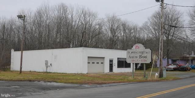 232 Evans Avenue, GRASONVILLE, MD 21638 (#MDQA146320) :: The Riffle Group of Keller Williams Select Realtors