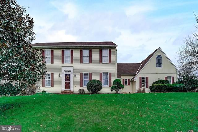 4929 Meadowview Drive, MACUNGIE, PA 18062 (#PALH115770) :: LoCoMusings