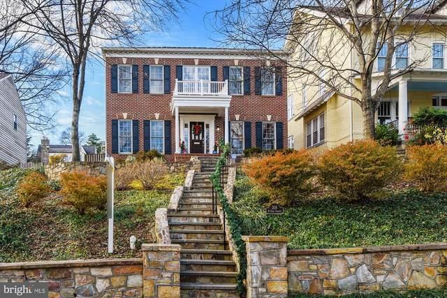 308 N View Terrace, ALEXANDRIA, VA 22301 (#VAAX254468) :: Tom & Cindy and Associates