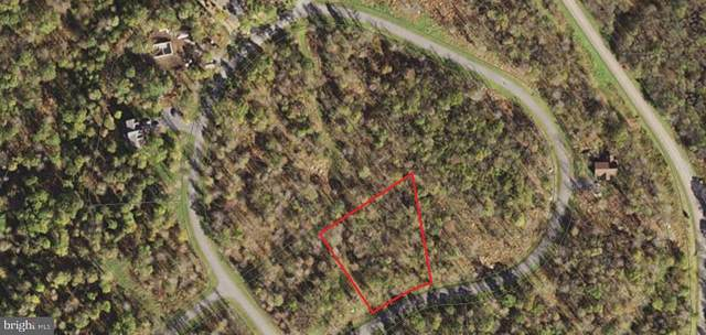 Lot 19, Winding Estates, MC HENRY, MD 21541 (#MDGA134130) :: EXIT Realty Enterprises