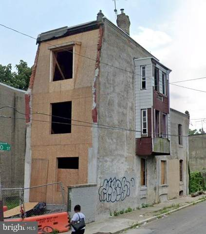 818 N 38TH Street, PHILADELPHIA, PA 19104 (#PAPH973846) :: Sunrise Home Sales Team of Mackintosh Inc Realtors