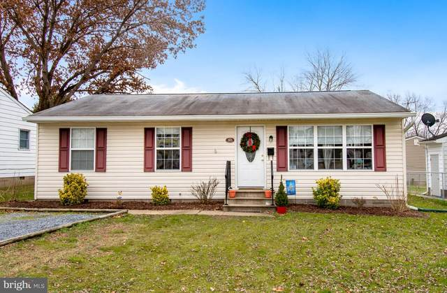 303 Chester Court, CENTREVILLE, MD 21617 (#MDQA146322) :: Great Falls Great Homes