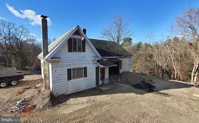824 Mohn Street, HARRISBURG, PA 17113 (#PADA128840) :: Liz Hamberger Real Estate Team of KW Keystone Realty
