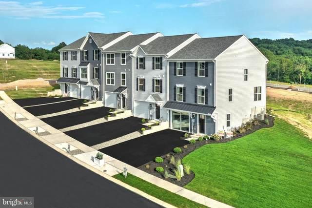 Lot #21 4333 Forbes Drive, STEWARTSTOWN, PA 17363 (#PAYK150704) :: The Joy Daniels Real Estate Group