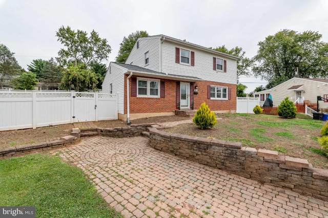 5 Glyndon Court, REISTERSTOWN, MD 21136 (#MDBC516012) :: BayShore Group of Northrop Realty