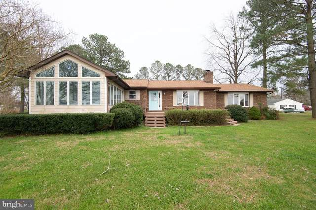1414 Bell Lane, WOOLFORD, MD 21677 (#MDDO126606) :: Atlantic Shores Sotheby's International Realty