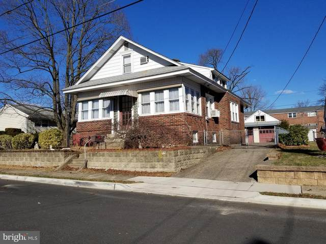 149 Walnut Street, WESTVILLE, NJ 08093 (MLS #NJGL269382) :: The Sikora Group