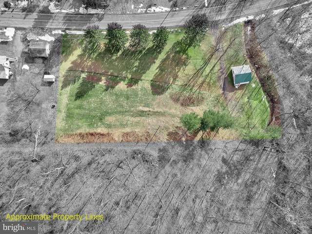 105 Juniata Pkwy E E, NEWPORT, PA 17074 (#PAPY102960) :: Iron Valley Real Estate
