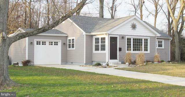 707 Devon Road, MOORESTOWN, NJ 08057 (#NJBL388800) :: Holloway Real Estate Group