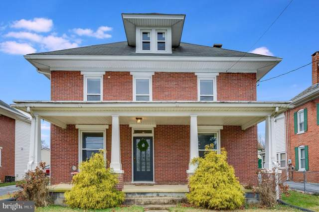 13408 Marsh Pike, HAGERSTOWN, MD 21742 (#MDWA176876) :: Bowers Realty Group