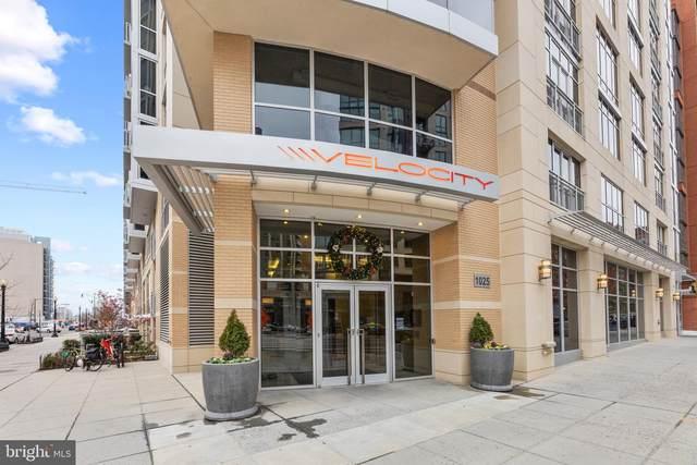 1025 1ST Street SE #912, WASHINGTON, DC 20003 (#DCDC501634) :: Network Realty Group