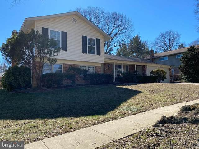4409 Josephine Avenue, BELTSVILLE, MD 20705 (#MDPG592218) :: ExecuHome Realty