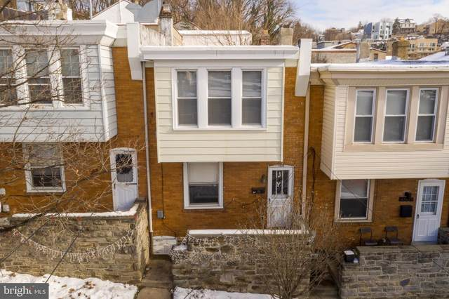 4609 Mansion Street, PHILADELPHIA, PA 19127 (#PAPH973968) :: ExecuHome Realty