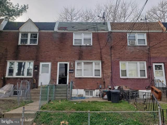 126 N 4TH Street, DARBY, PA 19023 (#PADE537030) :: Bob Lucido Team of Keller Williams Integrity