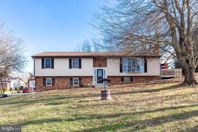 1157 Baust Church Road, UNION BRIDGE, MD 21791 (#MDCR201710) :: Bob Lucido Team of Keller Williams Integrity