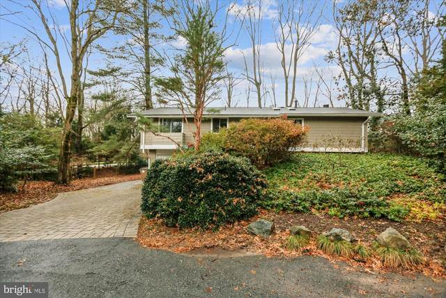 22 Watchwater Way, ROCKVILLE, MD 20850 (#MDMC738998) :: The Redux Group