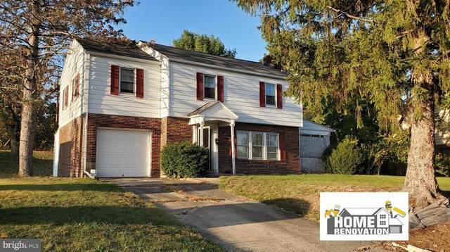 4209 Ridge Drive, HARRISBURG, PA 17109 (#PADA128854) :: Liz Hamberger Real Estate Team of KW Keystone Realty
