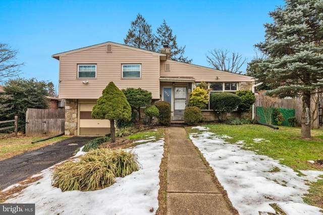 7303 Asbury Avenue, ELKINS PARK, PA 19027 (#PAMC678992) :: The Dailey Group