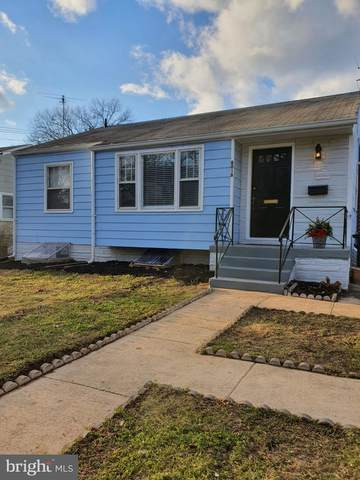 6016 40TH Avenue, HYATTSVILLE, MD 20782 (#MDPG592248) :: Tom & Cindy and Associates