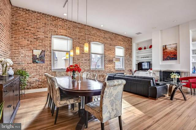 3 E Churchill Street, BALTIMORE, MD 21230 (#MDBA535212) :: Network Realty Group