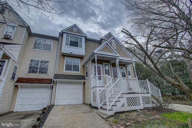 12118 Skip Jack Drive, GERMANTOWN, MD 20874 (#MDMC739012) :: The Redux Group