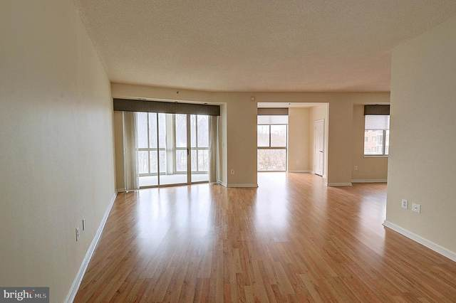 3200 N Leisure World Boulevard #203, SILVER SPRING, MD 20906 (#MDMC739046) :: The Redux Group