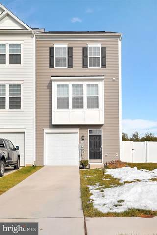 13128 Nittany Lion Circle, HAGERSTOWN, MD 21740 (#MDWA176880) :: The MD Home Team