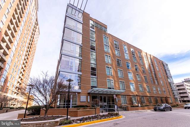 12025 New Dominion Parkway #104, RESTON, VA 20190 (#VAFX1173434) :: AJ Team Realty