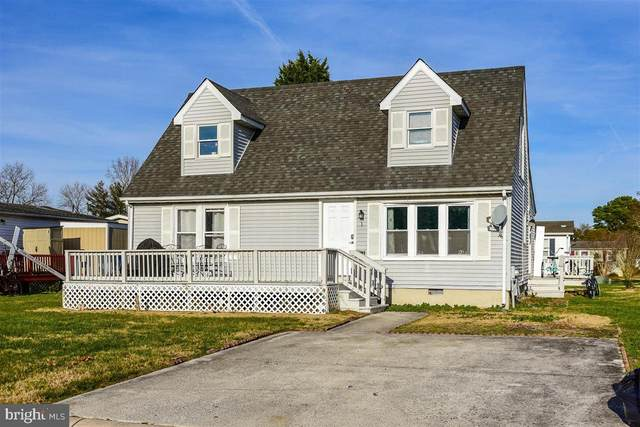 1 Ensign Drive, BERLIN, MD 21811 (#MDWO119184) :: The Dailey Group
