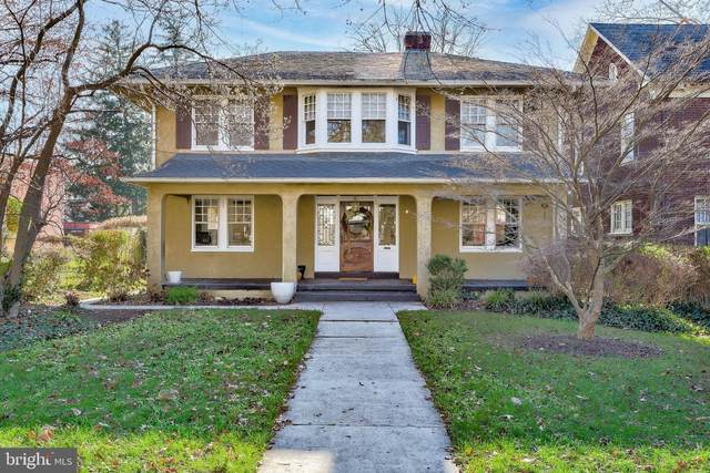 116 E Springettsbury Avenue, YORK, PA 17403 (#PAYK150736) :: Revol Real Estate
