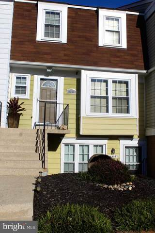 1441 Chatham Court, CROFTON, MD 21114 (#MDAA455558) :: Fairfax Realty of Tysons