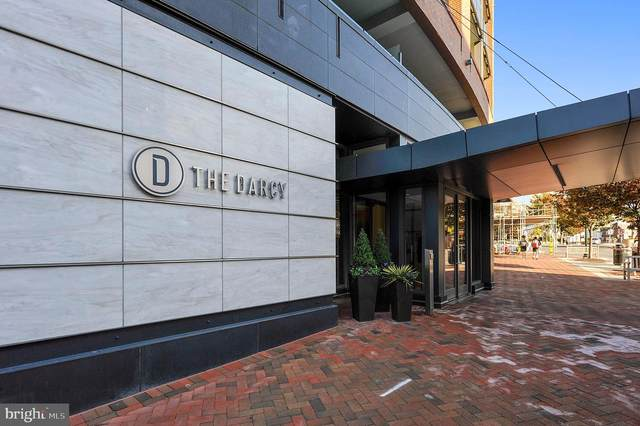 7171 Woodmont Avenue #207, BETHESDA, MD 20815 (#MDMC739078) :: Arlington Realty, Inc.