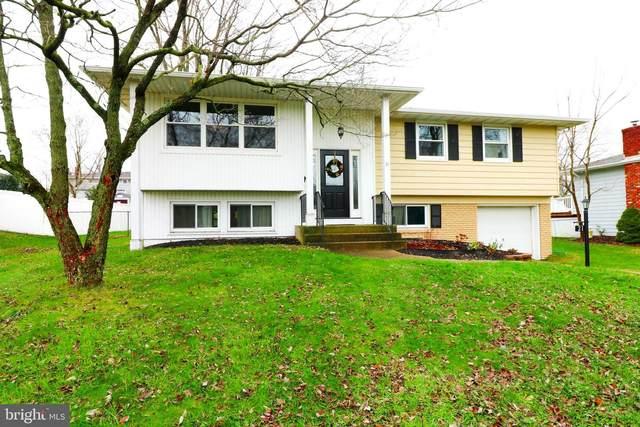 21 Notre Dame Drive, DELRAN, NJ 08075 (#NJBL388838) :: Holloway Real Estate Group