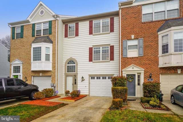 204 Pinecove Avenue, ODENTON, MD 21113 (#MDAA455566) :: SURE Sales Group