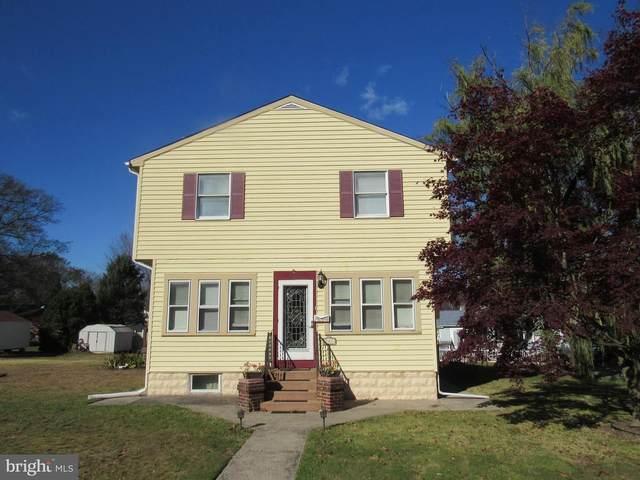 103 Anderson Avenue, BELLMAWR, NJ 08031 (MLS #NJCD410424) :: The Premier Group NJ @ Re/Max Central