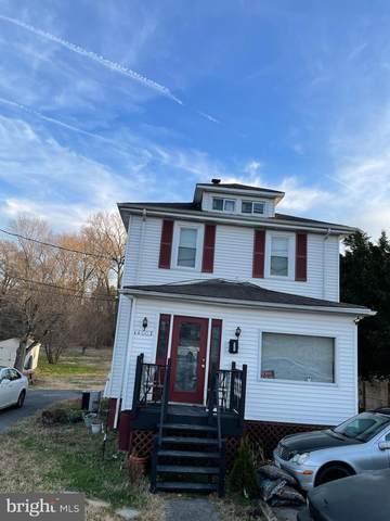 14003 Old Marlboro Pike, UPPER MARLBORO, MD 20772 (#MDPG592308) :: Certificate Homes