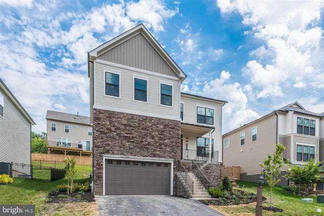 97 W Shavano, NEW MARKET, MD 21774 (#MDFR275730) :: The Gold Standard Group
