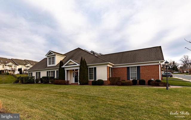 922 Cider Mill Lane, BEL AIR, MD 21014 (#MDHR255368) :: The Dailey Group