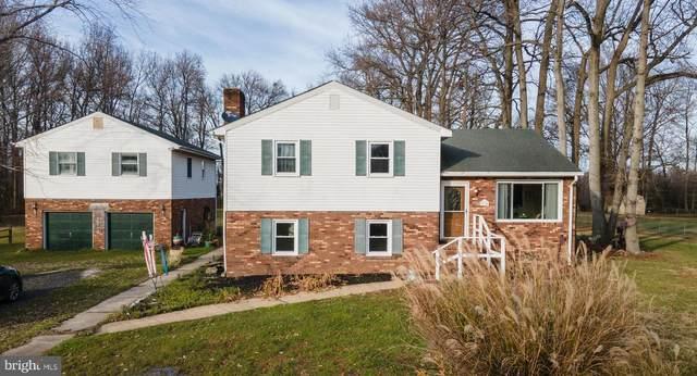 218 Maryland Road, STEVENSVILLE, MD 21666 (MLS #MDQA146338) :: Maryland Shore Living | Benson & Mangold Real Estate