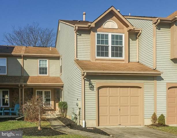 27 Hollowell Way, MOUNT LAUREL, NJ 08054 (#NJBL388858) :: Holloway Real Estate Group